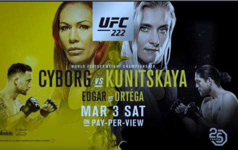 UFC 222 Results: Cris Cyborg Blitzes Through Yana Kunitskaya To Retain Title