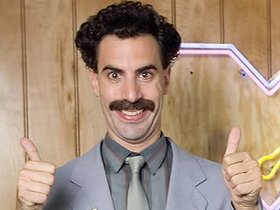 Throwback Movie Review: Borat