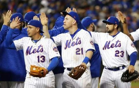 The New York Mets are off to an AMAZIN-ly Hot Start