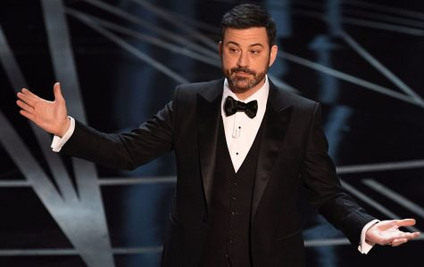 Oscar-Goers take a Stand Against Politically Outspoken Celebrities at Award Shows