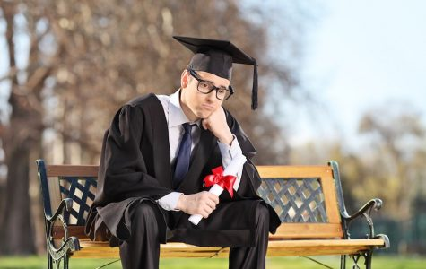 Wishing For Willy P: How To Deal With Graduation Blues