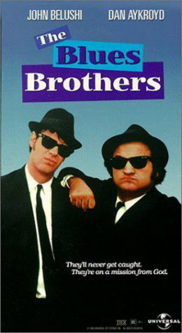 Retro Review: Blues Brothers (1980)