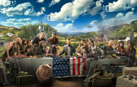 'Far Cry 5' Is Game of the Year Material