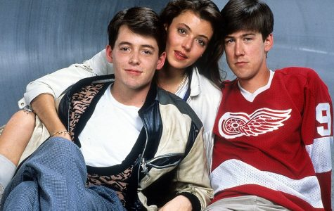 Rewind Review: Ferris Bueller's Day Off (1986)