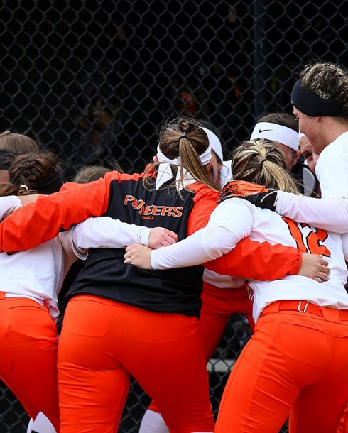 William+Paterson+Softball+and+Baseball+Eyeing+NJAC+Bids