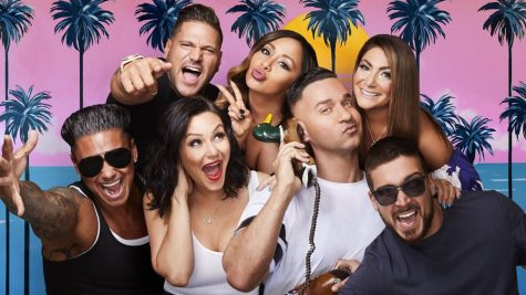 Jersey Shore Reboot Hits Directly in the Feels