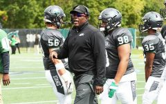 Johnson Planning on 'Bringing the Juice' as New Football Coach