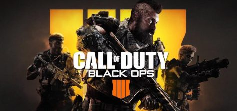 'Call of Duty: Black Ops 4' Revives the Franchise