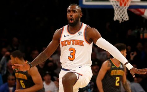 New York Knicks Outlook