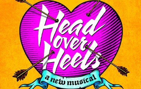 Head Over Heels for 'Head Over Heels'