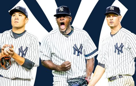 Yankees Wild Card Game Starting Pitcher–Happ, Severino or Tanaka