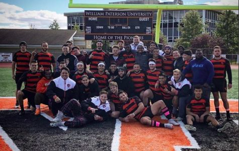 WPU Rugby Eyes Conference Championship