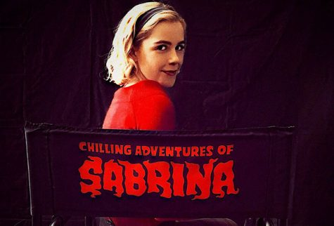 'Sabrina the Teenage Witch' gets a Chilling Reboot