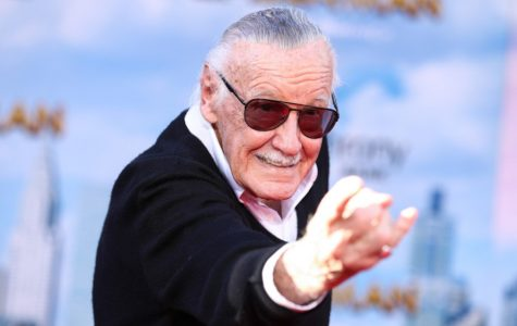 Excelsior: A Tribute to Stan Lee
