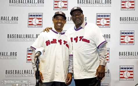 Smith, Baines Earn Cooperstown Enshrinement