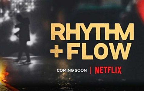 Netflix Finds Their 'Rhythm & Flow'