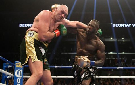 Wilder vs. Fury and The Future Of The Heavyweight Division