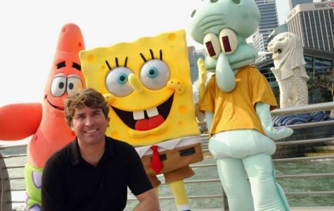 Creator of 'Spongebob,' Stephen Hillenburg, passes at 57