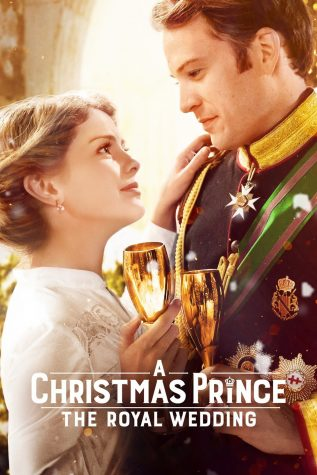 A Christmas Prince: We Love to Hate A Cheesy Rom-Com