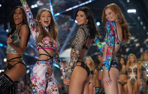 Victoria's Secret is Finally Getting the Rejection it Deserves