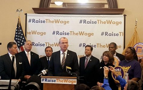 New Jersey Minimum Wage