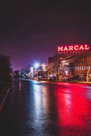 Marcal Fire a Tragedy for Displaced Workers, Passaic County Citizens