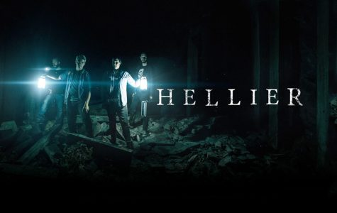 "Planet Weird Welcomes You To ""Hellier"""