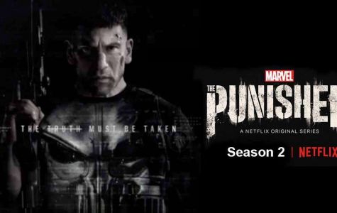 "Marvel's ""The Punisher"" Season 2 Really Packs A Punch"