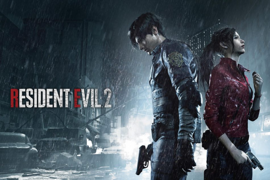 When Fans Are Listened To The Success Of Resident Evil 2 Remake