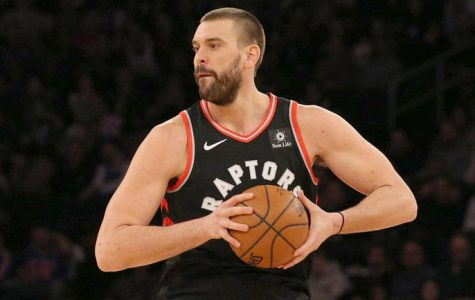 Grizzlies Ship Marc Gasol Up North to the Toronto Raptors