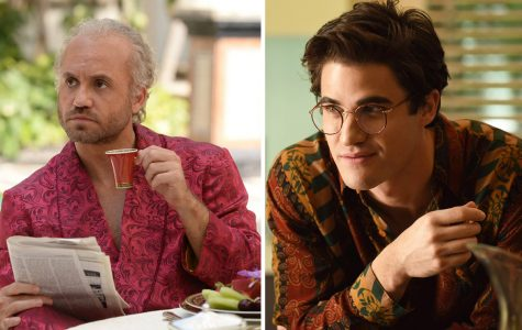 'American Crime Story' Season Two Released on Netflix: The Assassination of Gianni Versace