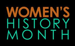 "Women's History Month kicks off with a week of celebrating ""Visionary Women"""