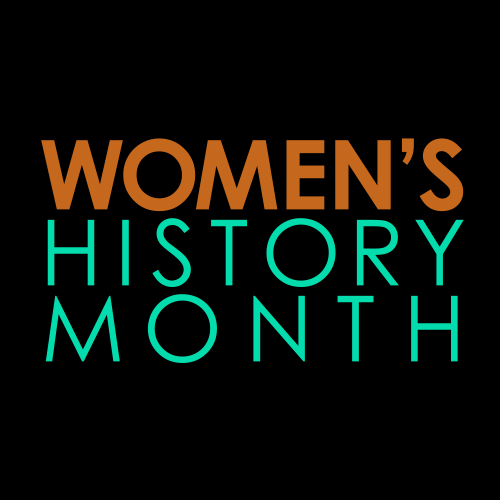 Courtsey of womenshistorymonth.gov