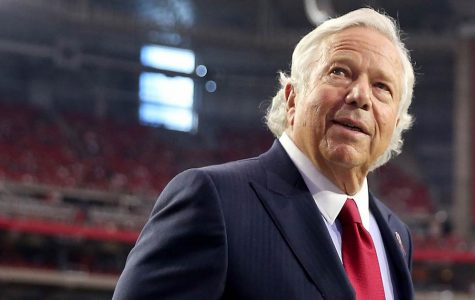 Patriots Owner Caught In Midst of Sex Trafficking Ring