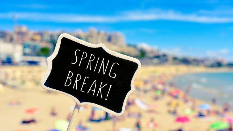 Courtesy of KFOX14 article: Spring Break travel advisory for Mexico