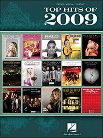 One Decade Later – the Best Songs from 2009