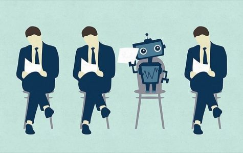 Will Journalists be Replaced by Robots?