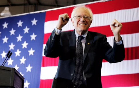 Bernie Sanders Begins 2020 Presidential Run