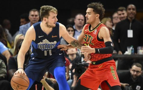 Trae Young: Stepping Out of an Overwhelming Shadow