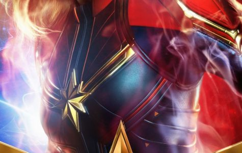 """Captain Marvel"" Sets the Bar Higher (Further, Faster) for Female Superhero Movies"