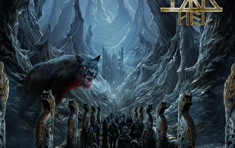 """Metal Band Tyr Unleashes """"Hel"""" with New Album"""