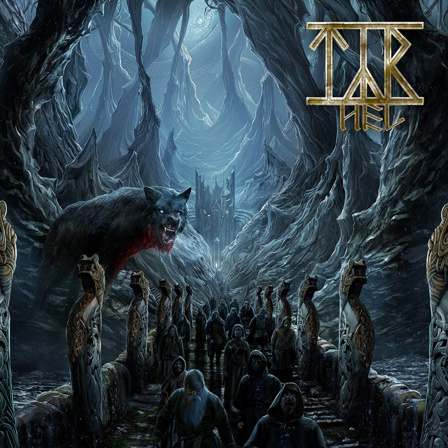 Metal Band Tyr Unleashes