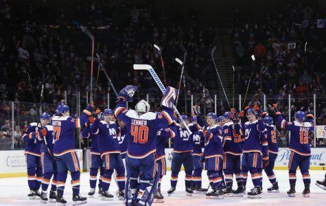New York Islanders Playoff Chances