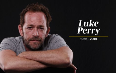 Beloved Actor Luke Perry Dies at 52