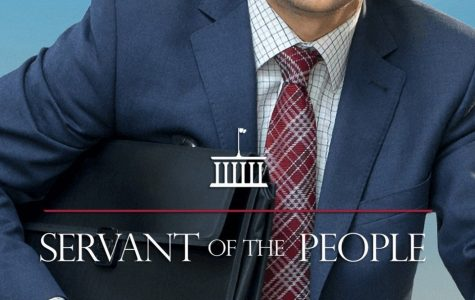 "Ukrainian series ""Servant of the People"" moves in for the Presidency"
