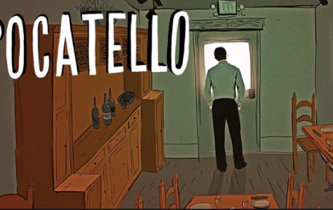 "Tragic comedy ""Pocatello"" premiered at Black Box Theatre"