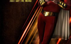 "A New Period of the 'Superhero' Soars with ""Shazam!"""