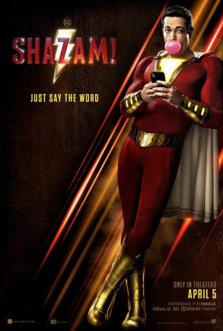 """A New Period of the 'Superhero' Soars with """"Shazam!"""""""