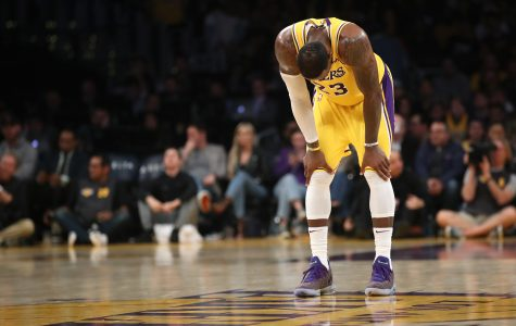 A Disappointing Lakers Season