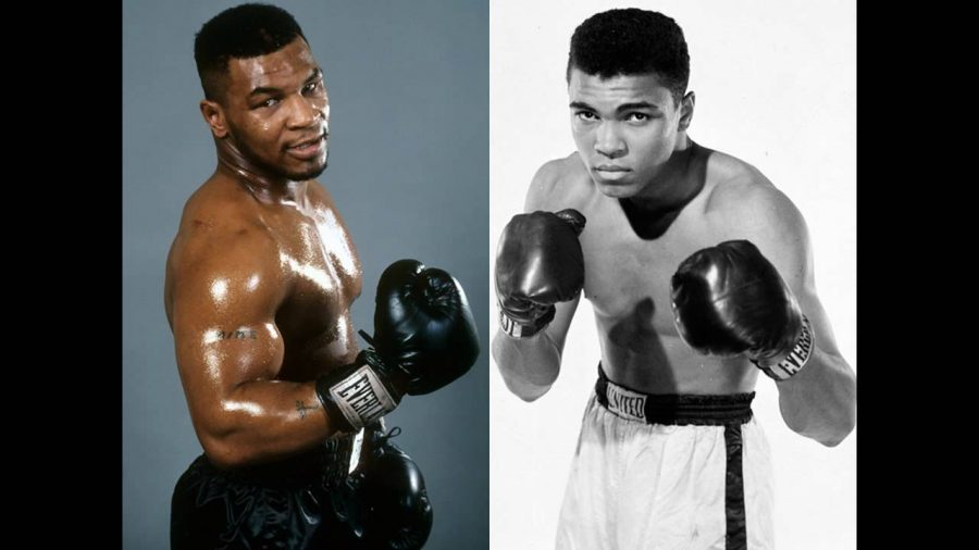 Muhammad+Ali+and+Mike+Tyson.